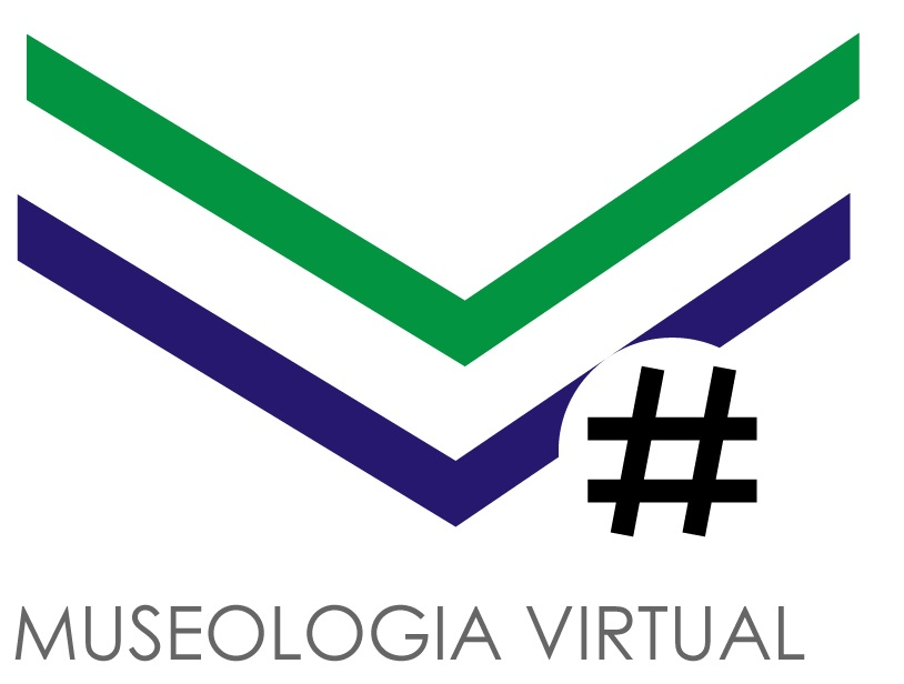 Logo Museologia Virtual menor